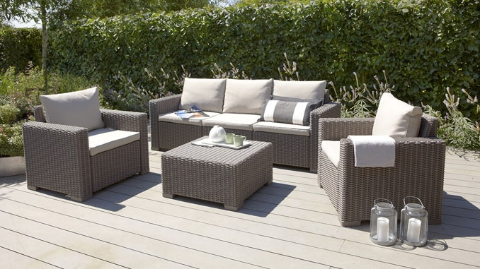 Tuinmeubel onderhoud for Outdoor furniture kenya